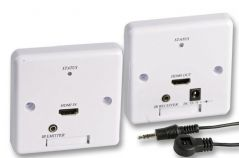 PRO SIGNAL PSG08223  Hdmi Over Cat5 Wallplates